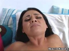 Her sex aura is unforgettable - she make your dick hard