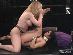 Mika Tan wants her babe to fuck her from behind
