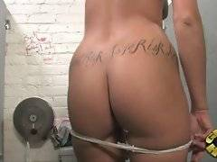 Amateur blonde wants to have straight fuck