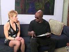 Amateur Gemma More wants her black neighbor