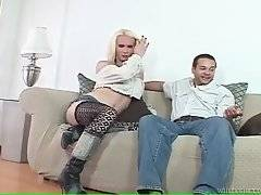 Appealing Zamira is here to have sex fun