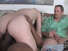 In this hardcore porn video you can see amazing Violet Monroe