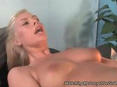 In this porn video you can see hot Tara Lynn Fox