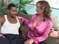 In this hardcore porn video you can see brave Rebecca Bardoux