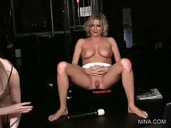 Winning and cute Lya Pink is ready for sex games