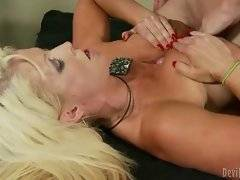 In this porn video you can see slutty whore