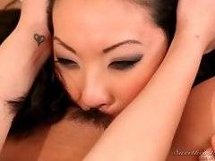 In this porn video you can see slutty dolls