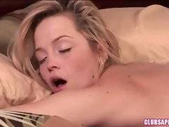In this porn video you can see awesome Elexis Monroe