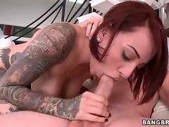 Adorable and wanton Mila Treasure is here to suck big dick