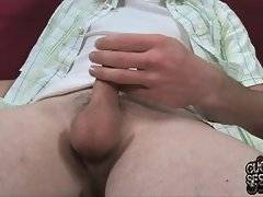 Winning Chastity Lynn is having rough anal sex