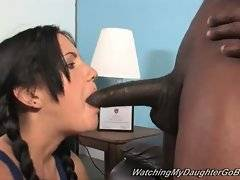 In this porn video you can see kinky Lina Paige