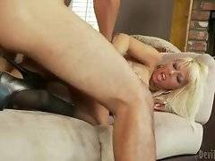 In this porn video you can see lovely dolls