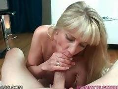 In this porn video you can see dirty Olivia Parrish