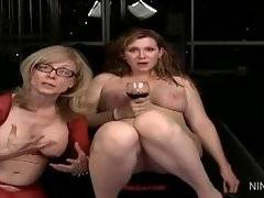These mature lesbians won`t hide anything from you.