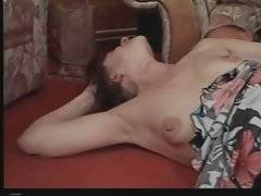 Cock loving granny gets her eager cunt penetrated.