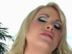 Glamorous Jessica Nyx is ready for a private interracial ass party with Prince Yahshua.
