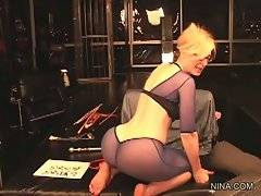 Nina Hartley tells you about her personal sexual live.