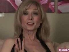 Nina confesses what she likes and dislikes in relationships and sex.