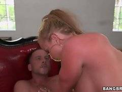 Two lovely chicks Nikki Delano and Rose are fond of getting fucked hard.