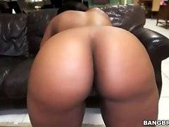 Big bottomed black sluties Spicy J and Nina Rotti are posing for you.